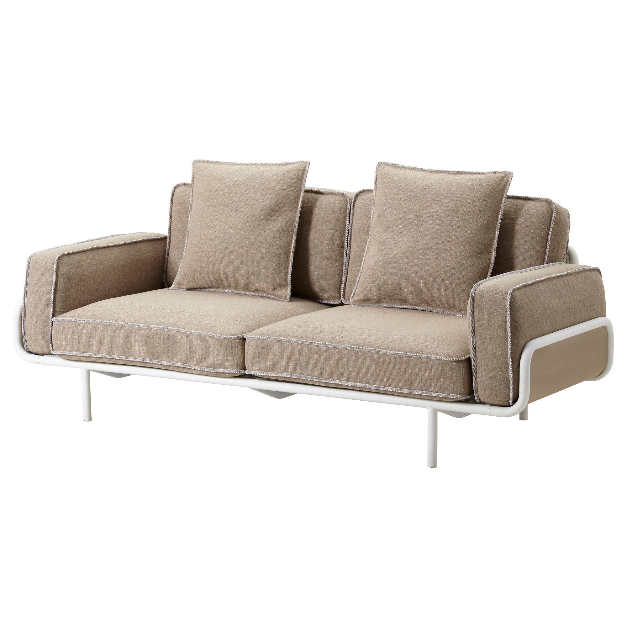 ikea ps 2012 sofa white lind beige ikea i am going to. Black Bedroom Furniture Sets. Home Design Ideas
