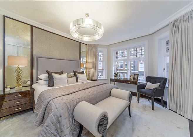 Cadogan Court, Draycott Avenue, Sloane Square, London, SW3