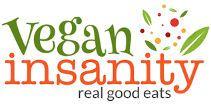 This Week's Vegan Menu Plan | Vegan Recipes from Cassie Howard