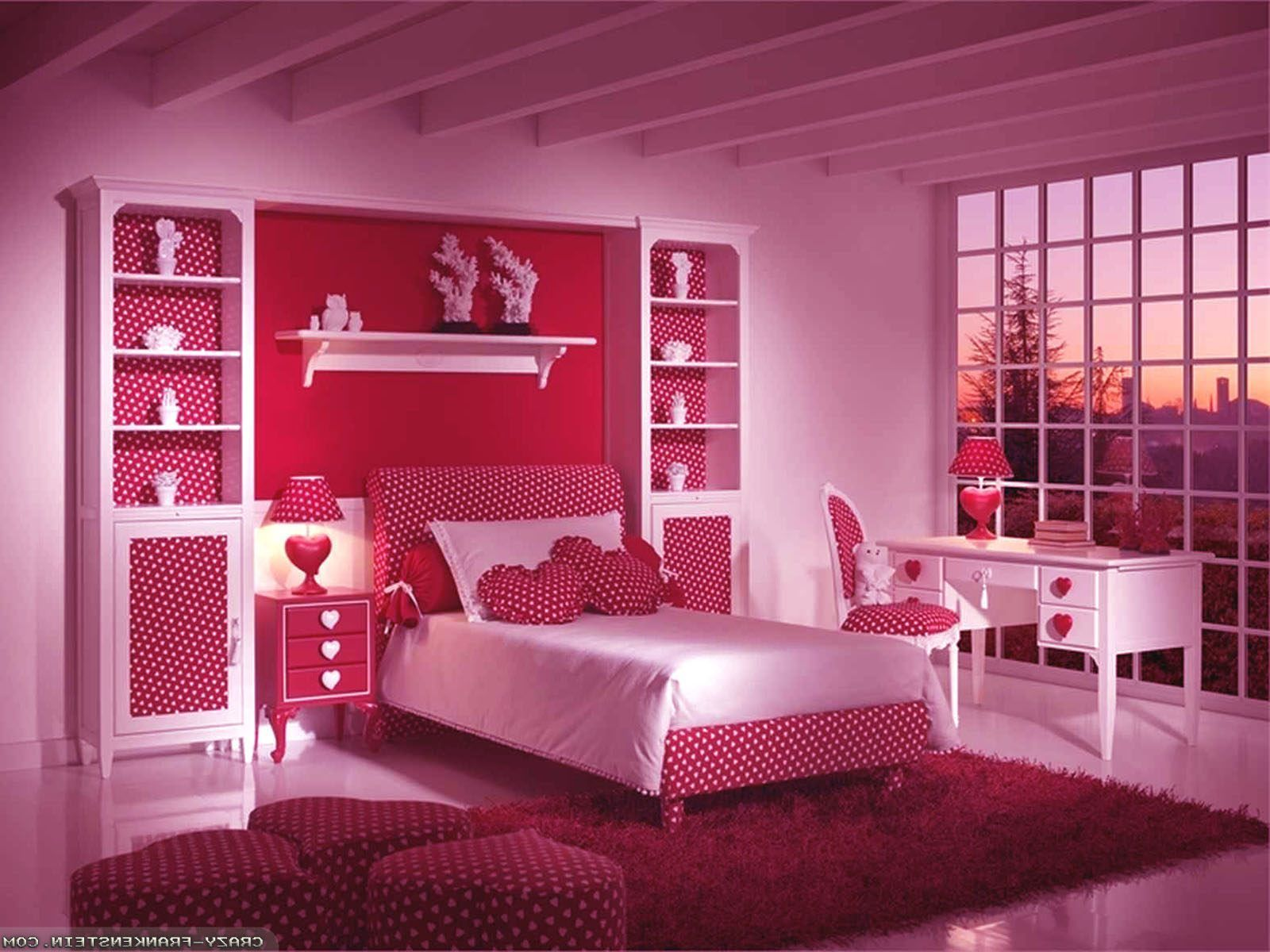 38 romantic bedroom design for teenage girl choosing a on cute bedroom decor ideas for teen romantic bedroom decorating with light and color id=36780