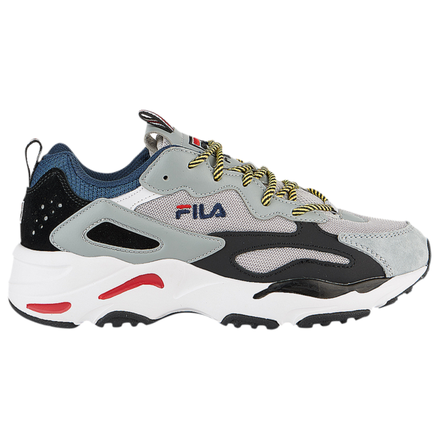 Fila Ray Tracer - Women's | Clothing in 2019 | Dream shoes ...