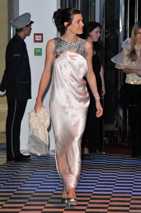 Monaco royals get ready for annual Grace Kelly Foundation event - Photo 1 | Celebrity news in hellomagazine.com