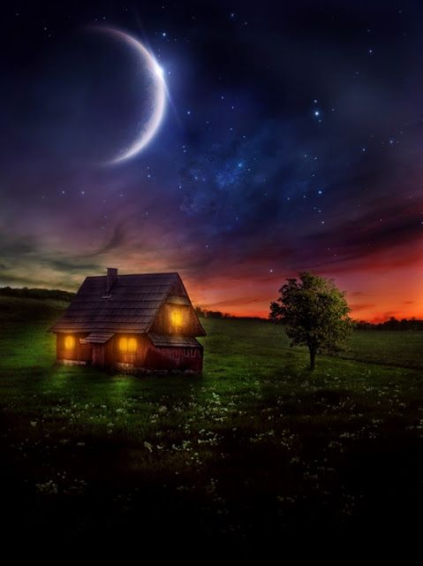 Wiccan Moonsong: Daily Message - September 9, 2012