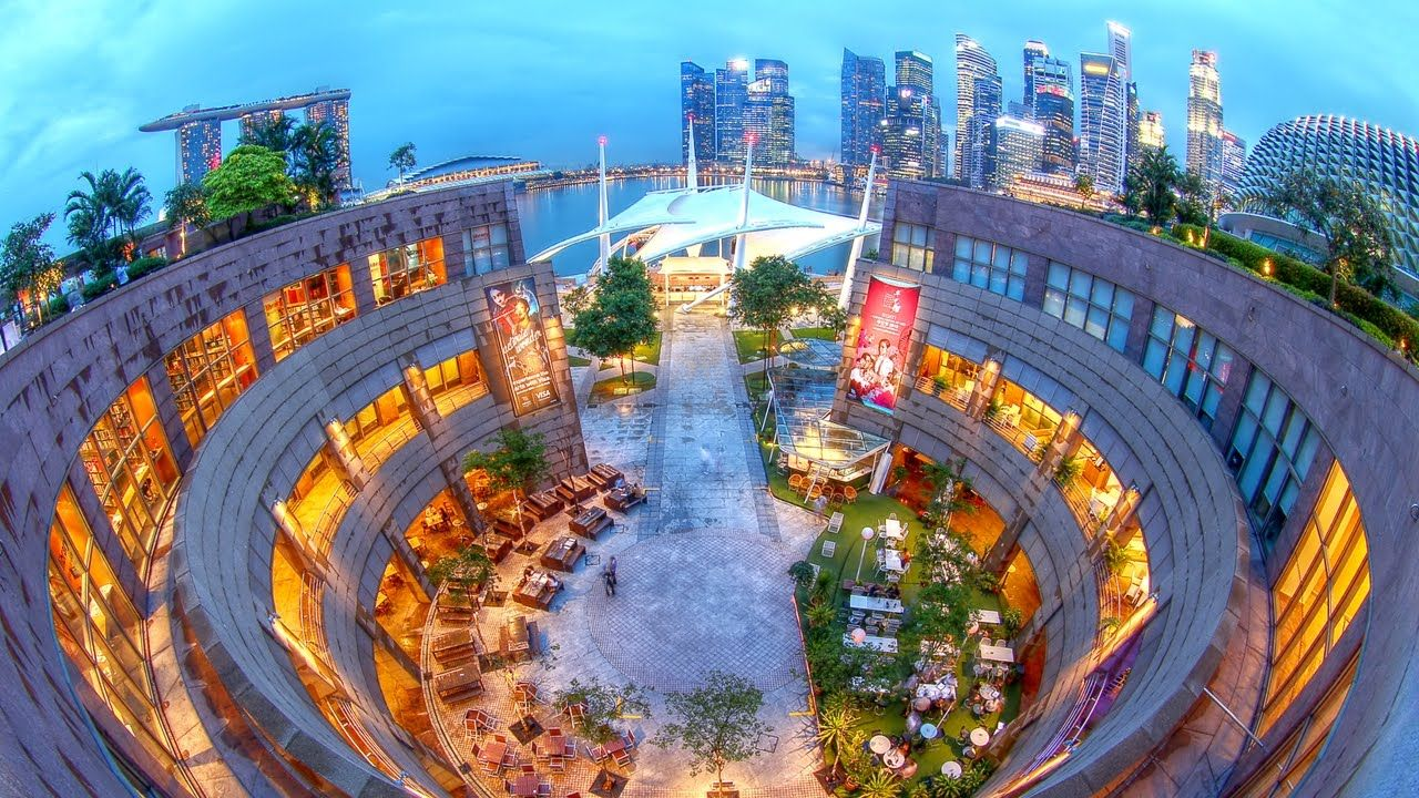 Top 10 Free Things To Do In Singapore Cool Places To Visit Most Romantic Places Romantic Places