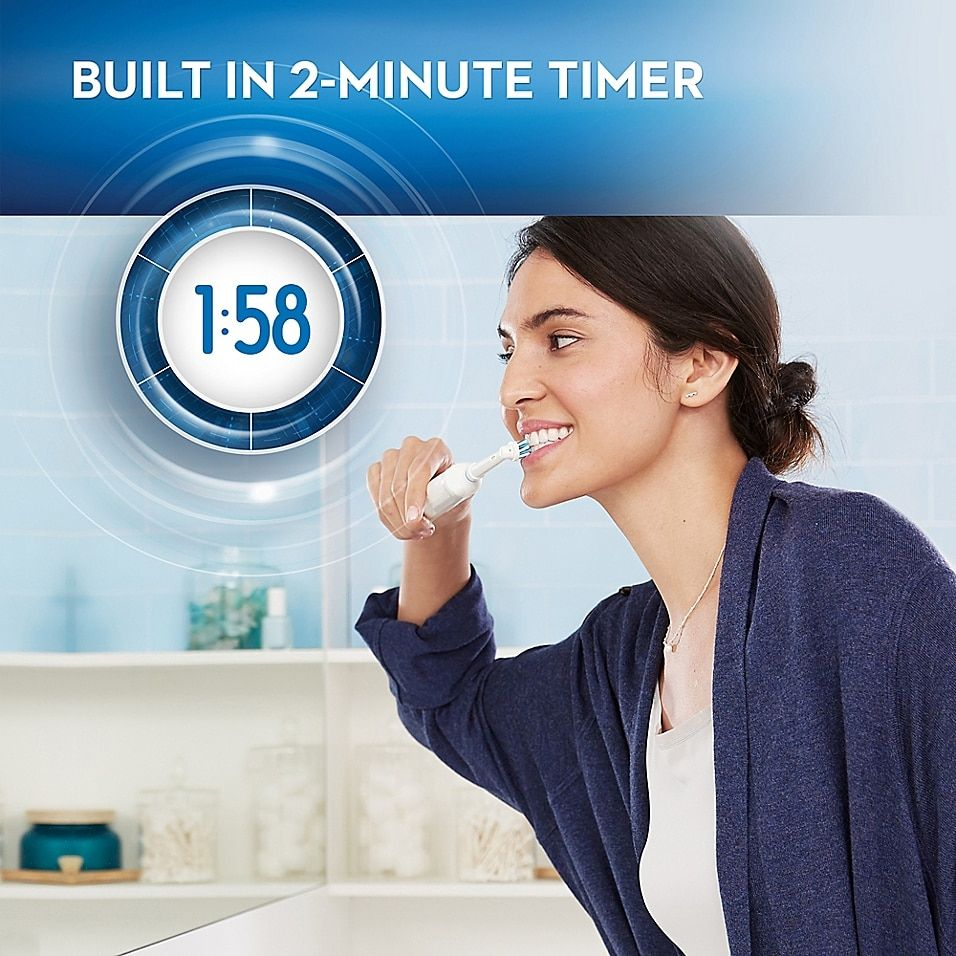Oral B Professional Care 2500 Electric Toothbrush Bed Bath Beyond Oral B Rechargeable Toothbrush Battery Toothbrush