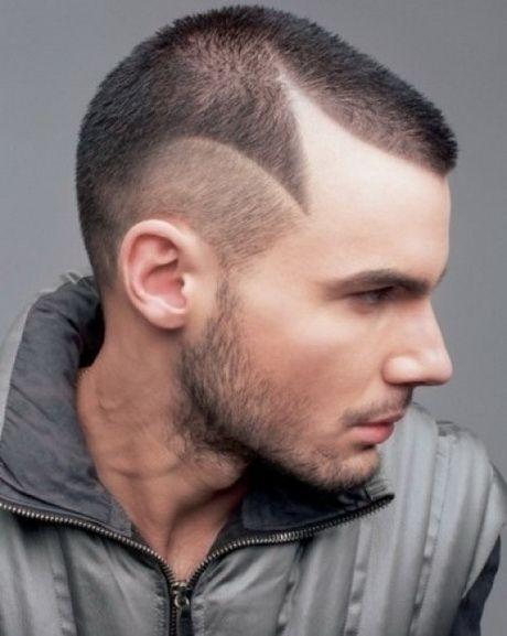 Peinados hombre de moda nikola Pinterest Peinados, Peinados de