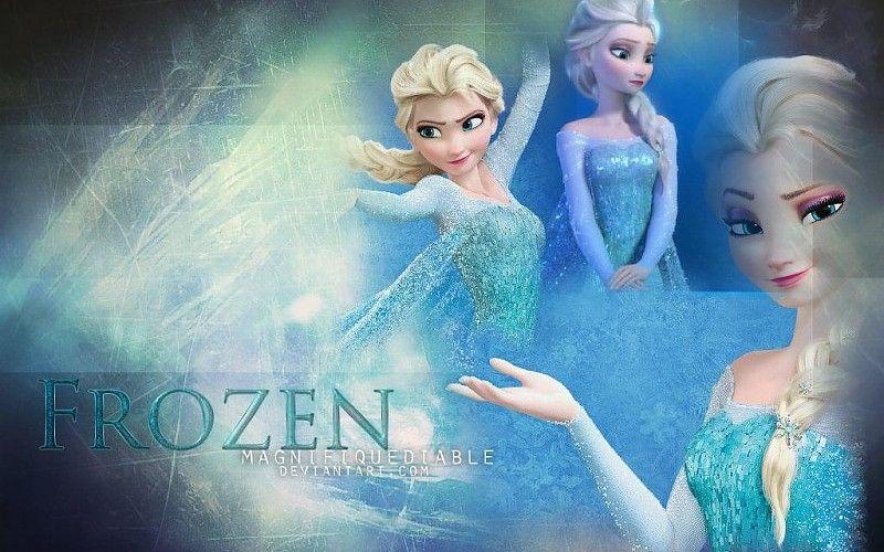 Elsa Frozen Disney Movies Wallpaper 67082 800x