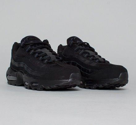 Nike Air Max 95 (BlackBlack Anthracite) Consortium