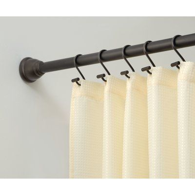 Symple Stuff Cameo Xt 75 Adjustable Straight Tension Shower