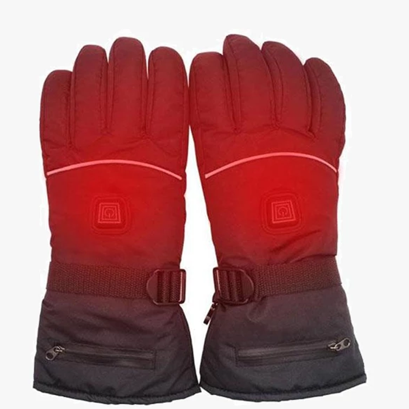 If You Buy 2 Or More We Will Be Responsible For The Product Unconditionally Within 1 Year And We Will Randomly Select One Cus Heated Gloves Gloves Warm Gloves