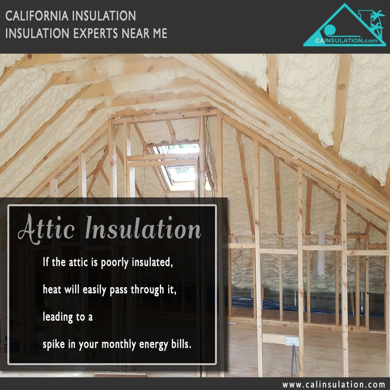 Find Local Insulation Contractors Near Me California Insulation Offer The Best Insulation Services For Your Best Insulation Roofing Services Home Insulation