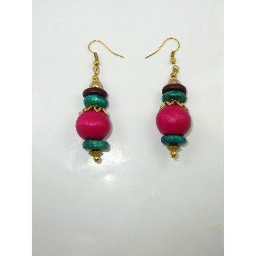 Fashion Earrings By jewelfame on craftsvilla - Online Shopping for Earrings by JewelFame