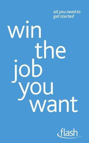 Win the Job You Want