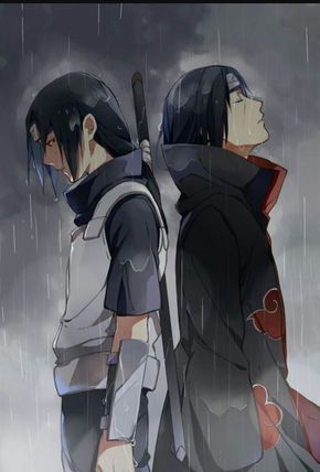 Photo of How pain changes us (a lesson from Itachi Uchiha)