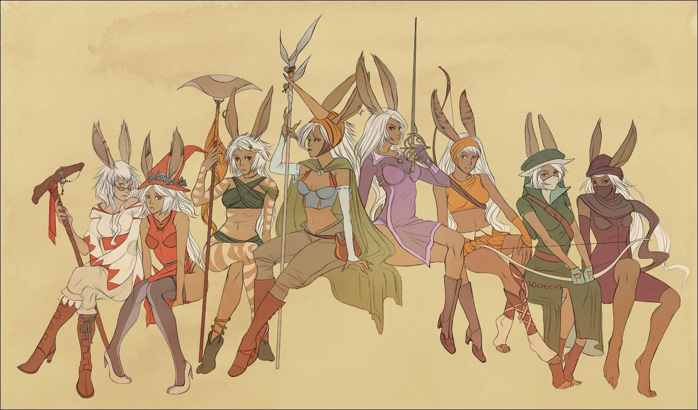 Final fantasy ritz sex cartoons