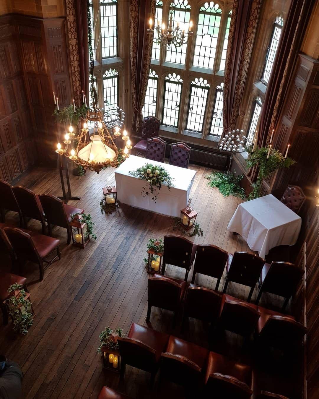 Highgate House Northamptonshire Wedding