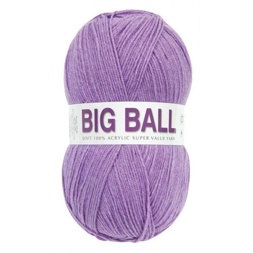 Mary Maxim Big Ball - Yarn