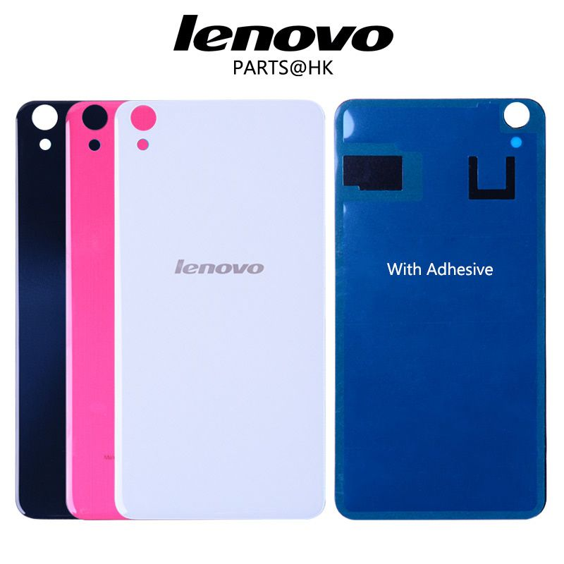 finest selection 4d879 6cf1c Original Lenovo S850 Back Cover Battery Back Cover Door Housing ...