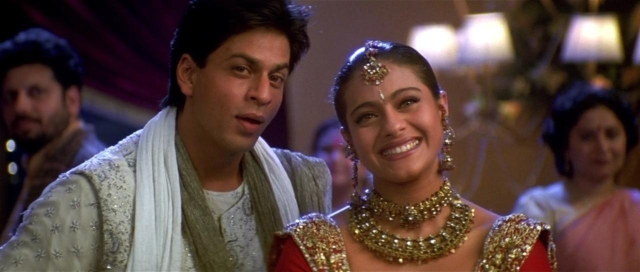 Pin On 2001 Aadesh Shrivastav Download Free Download Jatin Lalit Kabhi Khushi Kabhie Gham Karan Johar Sandesh Shandilya Shah Rukh Khan Video Yrf
