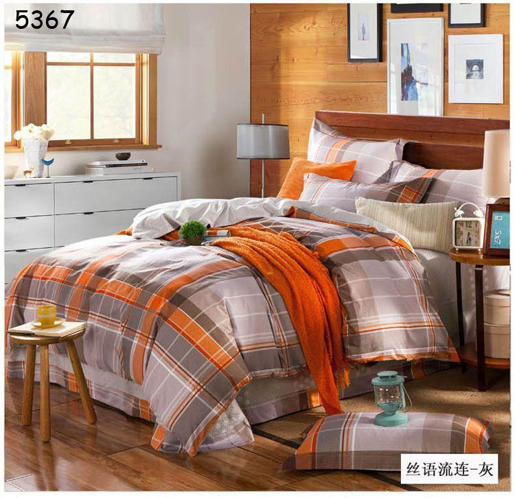 Orange und graue Tröster Sets #graue #orange #troster ...