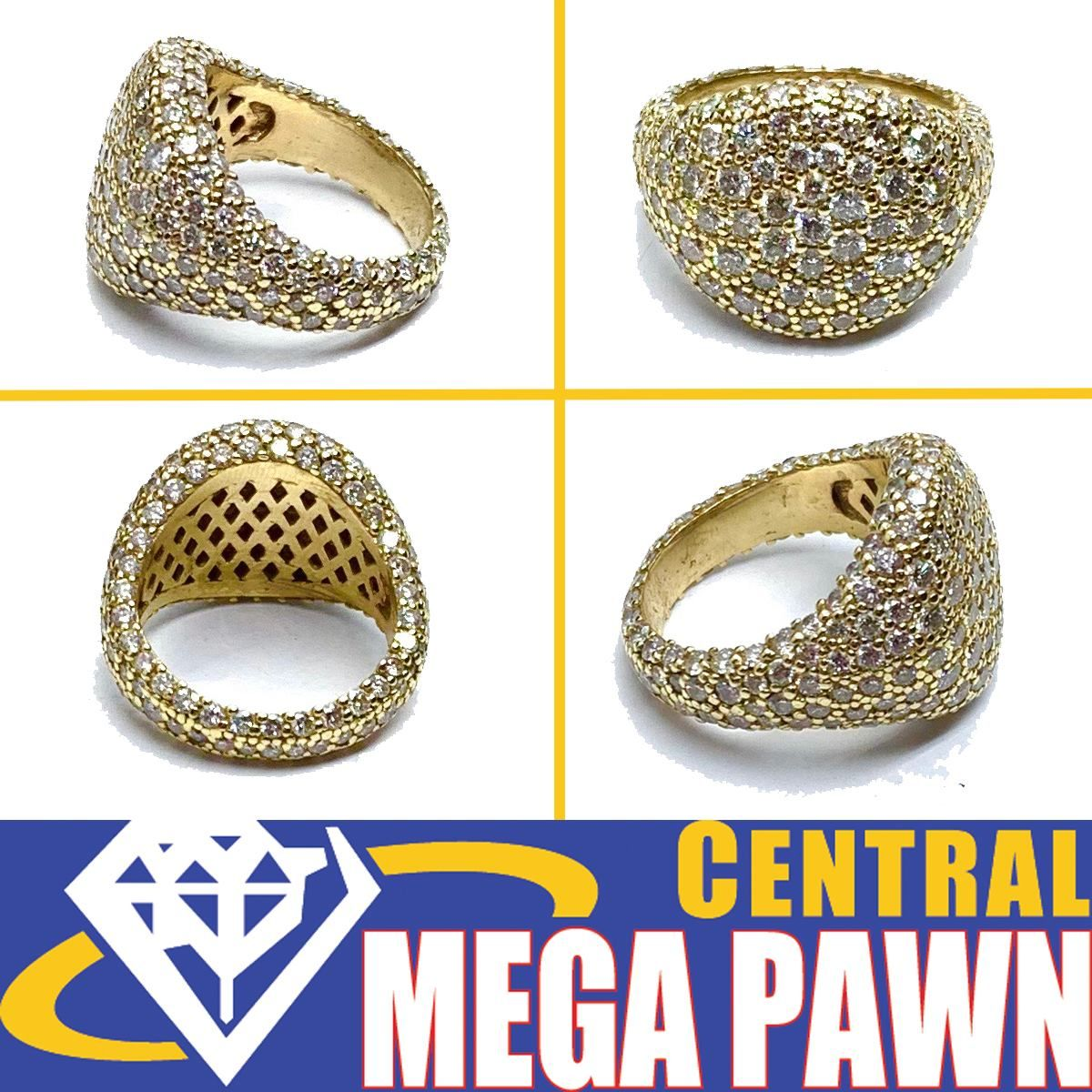 38++ How old do you have to be to pawn jewelry information