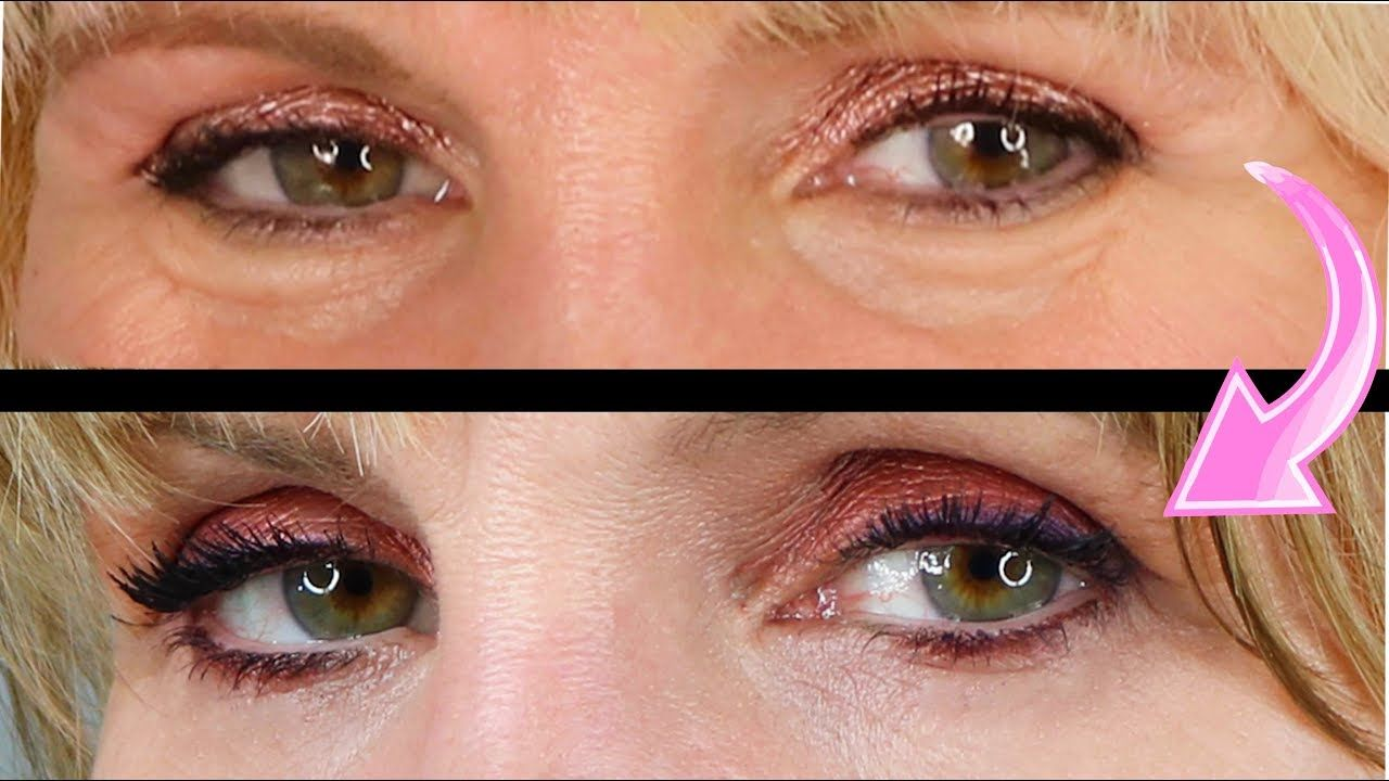 Photo of Get Rid of Under Eye Bags for 2019! 3 Fast Tips To Keep Them Gone! for Older Women Over 50