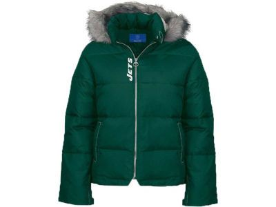 quality design b59ea cf81d NY JETS cold weather jacket | Products I Love | Jet shopping ...