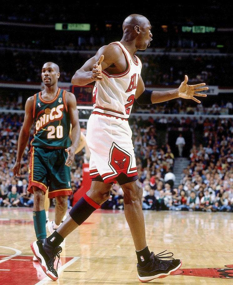6d946994ab4e michael-jordan-wearing-air-jordan-11-6