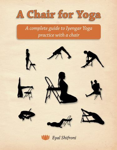 booka complete guide to iyengar yoga practice with a