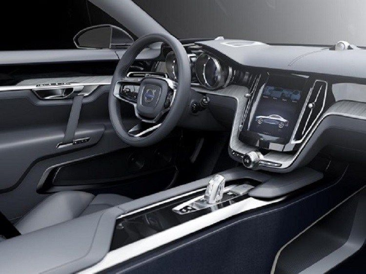 2016 Volvo V90 Interior | I like | Pinterest | Volvo, Volvo s90 and Cars