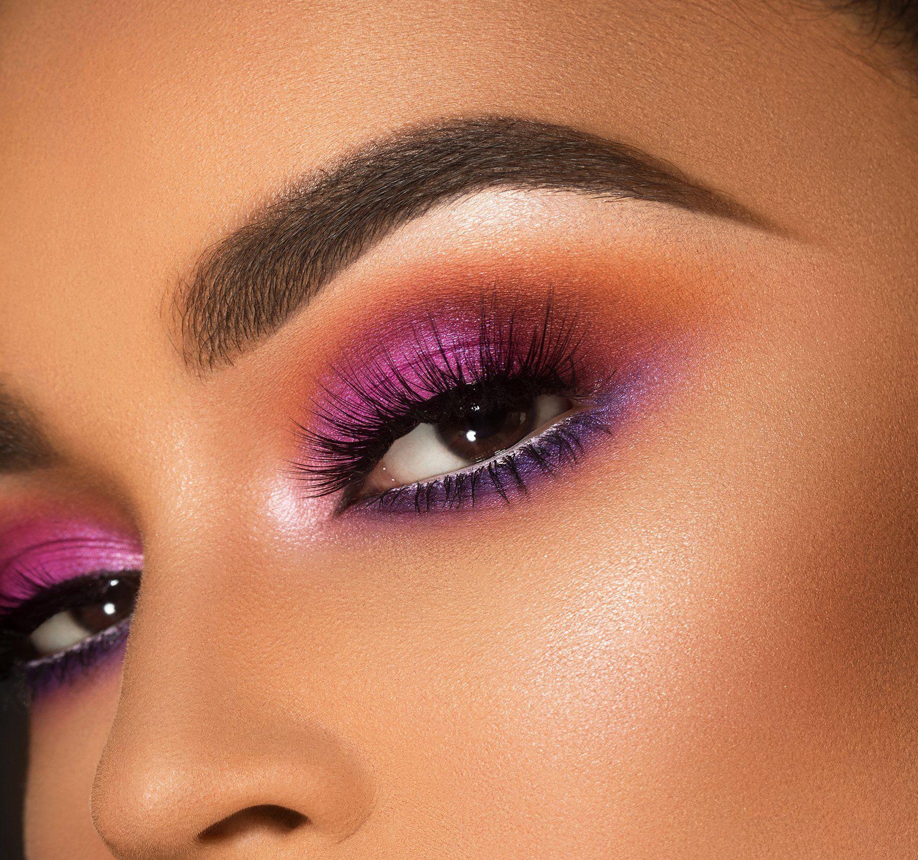 15s Social Butterfly Artistry Palette Butterfly Makeup Makeup Morphe Blue Eye Makeup
