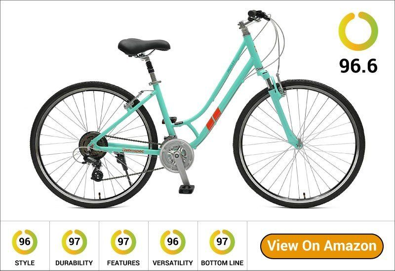 5 Best Hybrid Bikes Under 500 In 2020 Reviews Guideline By Pro