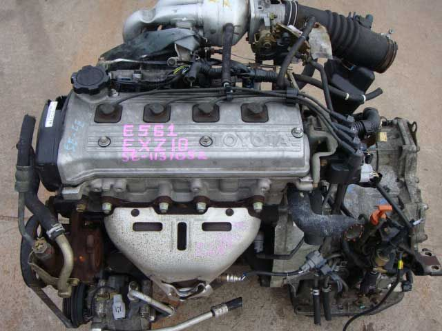 Used Car Engines >> Used Toyota Raum Engine 5e In Harare Stock Engine Code 5e