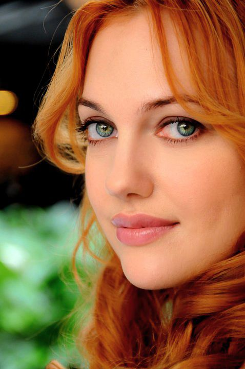 Meryem Uzerli Shes Turkish German I Believe
