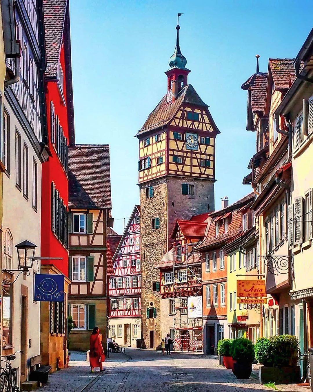 Stadt Baden-Baden Interessante Orte