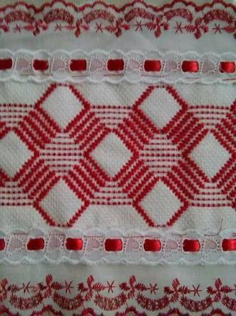 Swedish Embroidery Patchwork Pesquisa Google Swedish Weaving