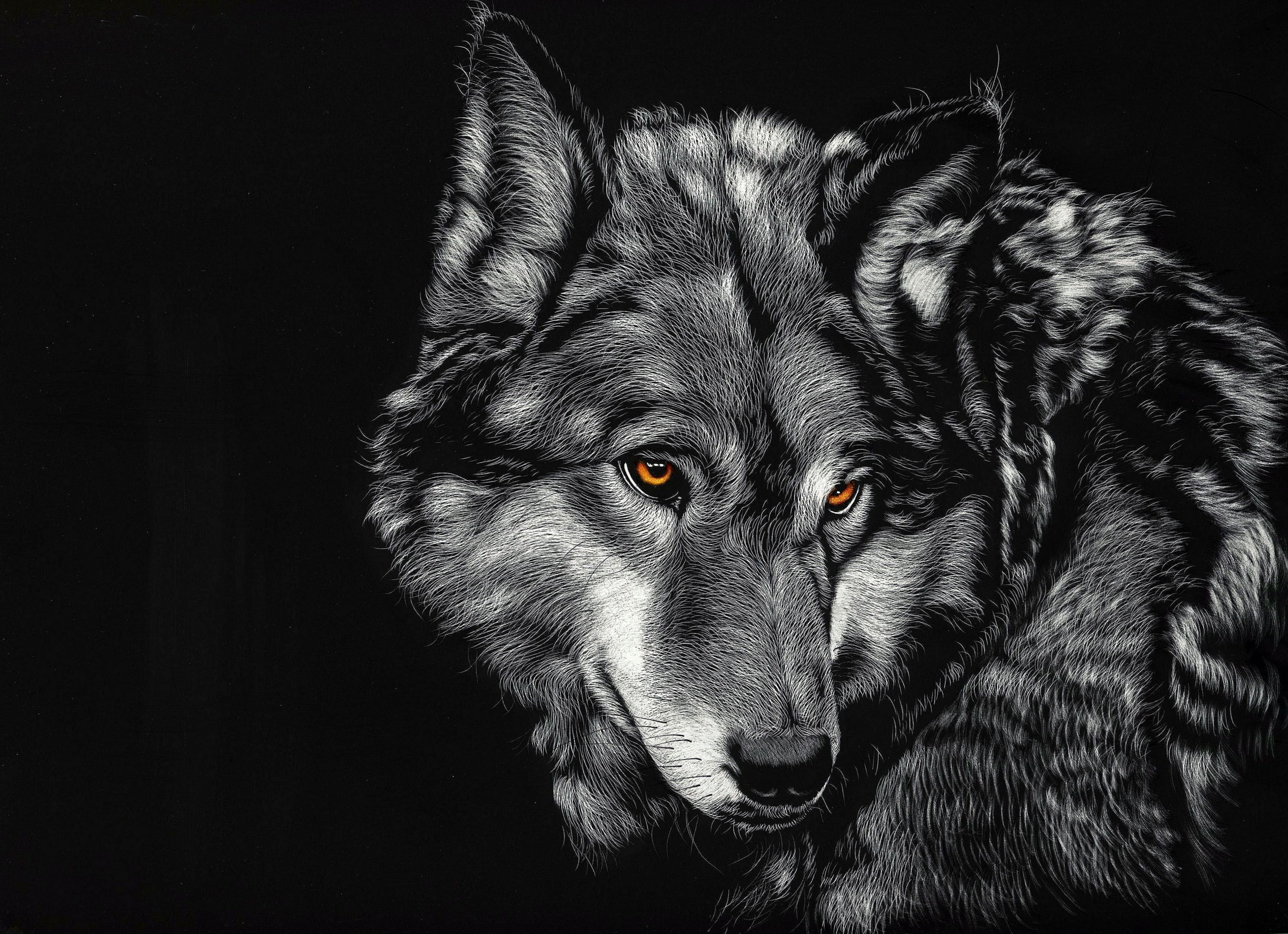 Wallpapers Wolf 4k In 2020 Wolf Wallpaper Wolf Background Black Wolf