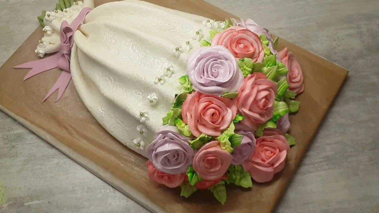 торт букет цветов из мастики фото сыграл вора законе