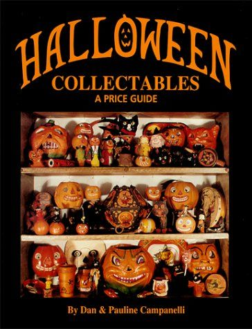 Vintage Halloween Decorations Gift Ideas for Kids and Teens - halloween decorations vintage