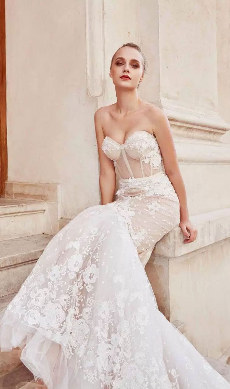 Alex Perry Modern & Glamour Wedding Dresses – I Take You | Wedding ...