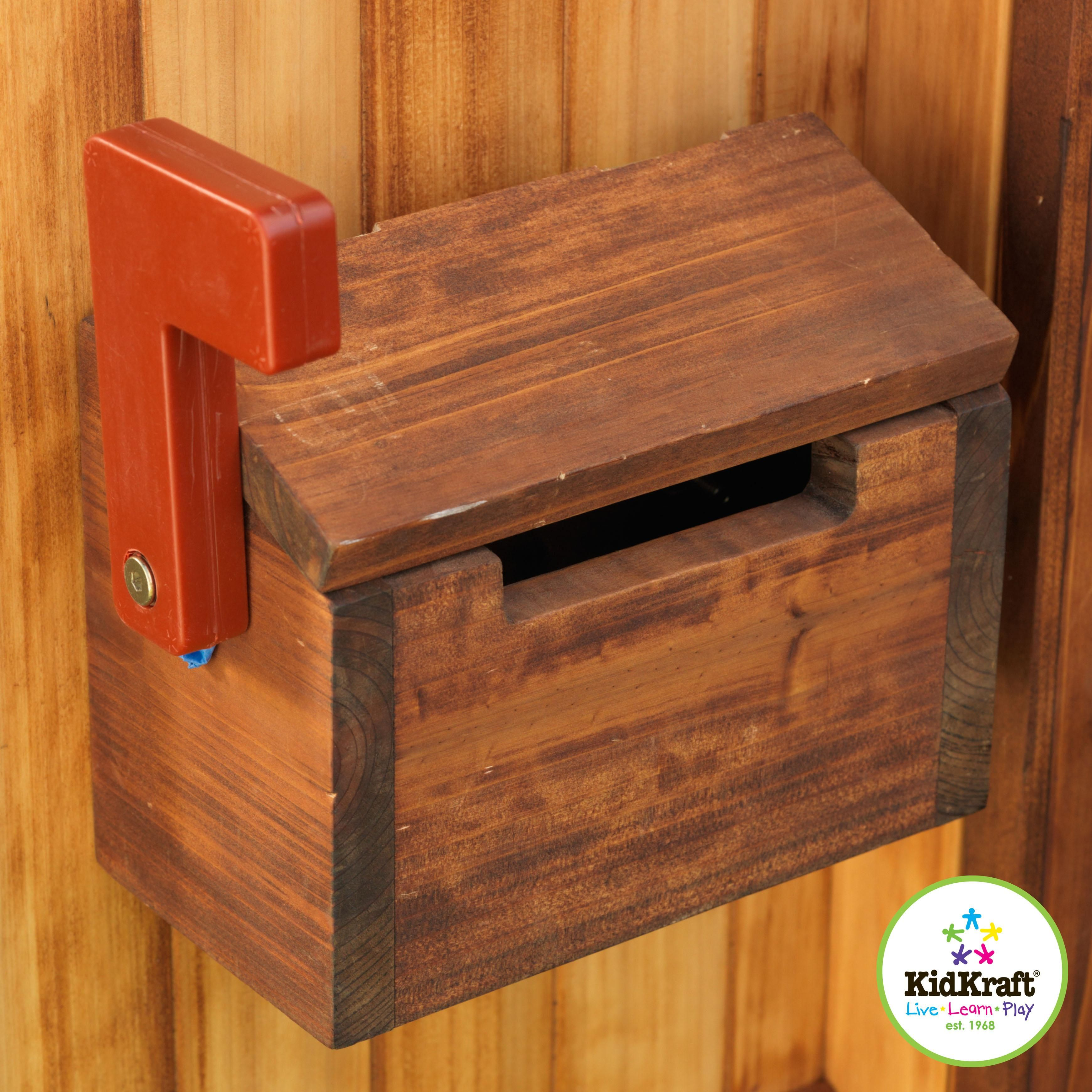 Outdoor Playhouse Accessories