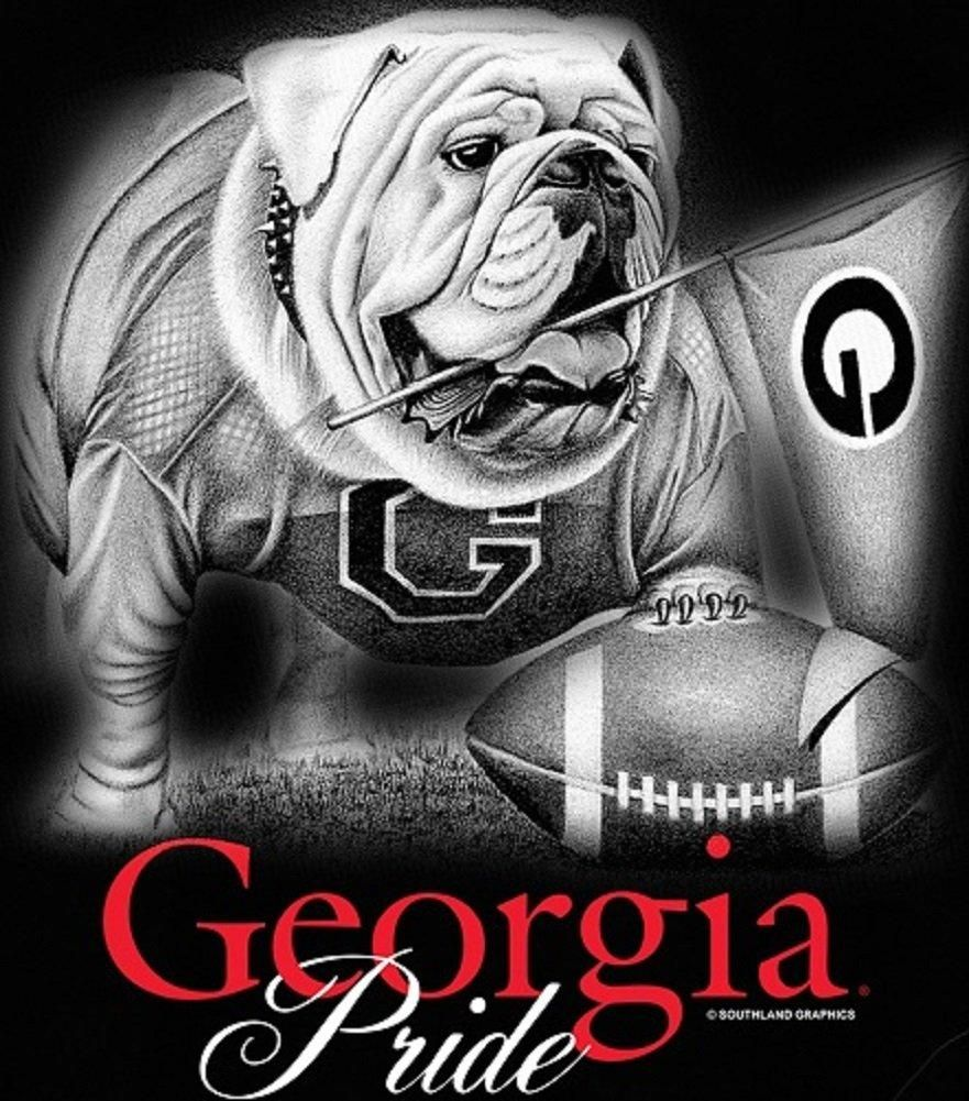Nothing Says Pride And Shows Your Loyalty To The Dawgs More Than