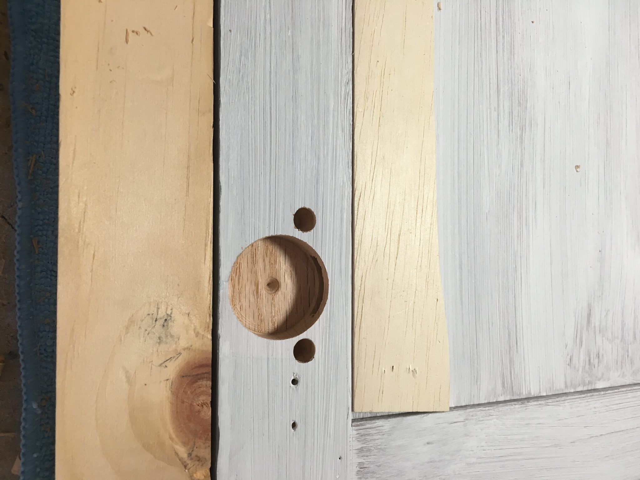 How to Easily Install Concealed Hinges on Cabinet Doors