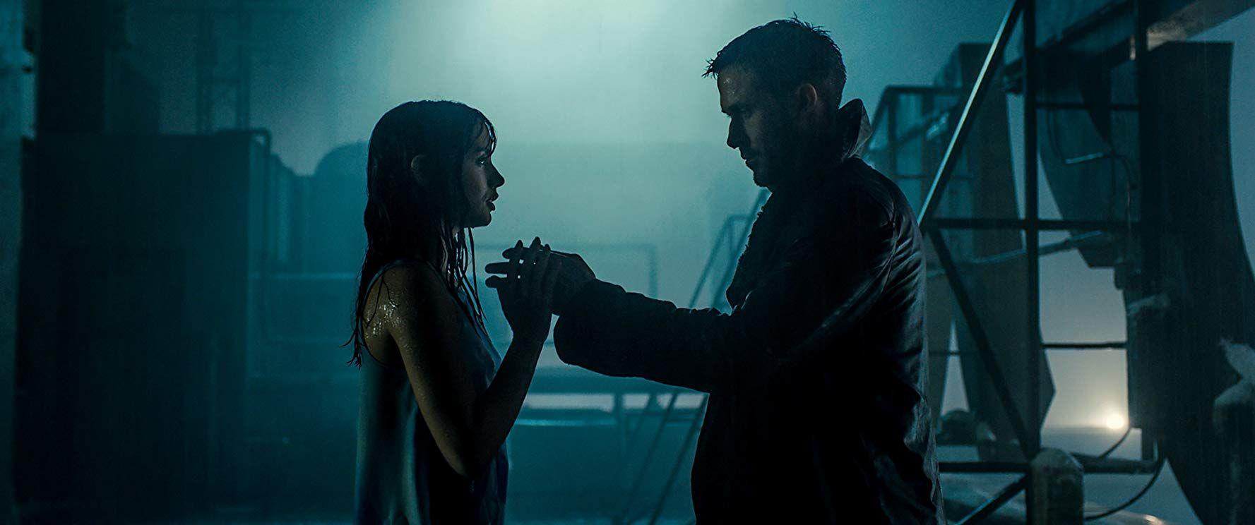 35 New Blade Runner 2049 Photos Blade Runner 2049 Blade Runner Roger Deakins Cinematography
