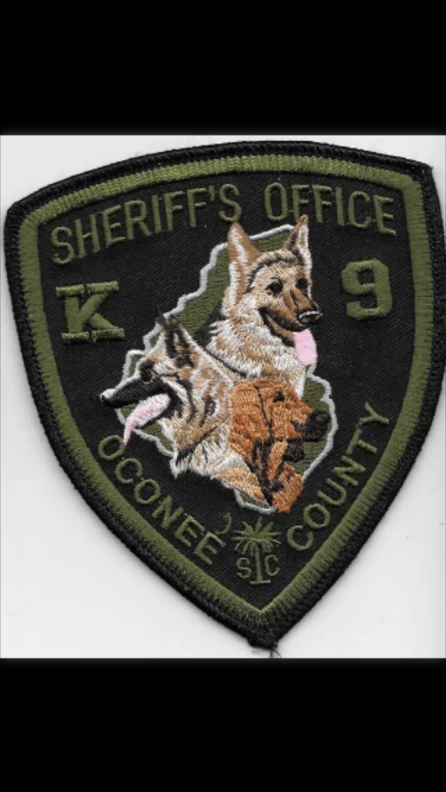 Pin by Nicole Foley on Patches Police patches, Police k9
