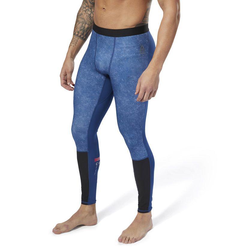 Dificil orientación cálmese  Mallas de compresión Reebok CrossFit - Azul Reebok | Reebok España | Reebok  crossfit, Ropa deportiva, Reebok