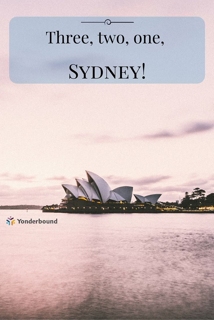 If you plan on visiting #Sydney, an #adventurous start to your trip is the only way to go. Climb up the Harbour Bridge, escape from a #haunted castle, and top off your tan at the famous Bondi Beach. If being #active on holiday is your thing, head to Sydney as soon as possible. Read the full story on https://yonderbound.com/travel-stories/maggiemarx/three-two-one-sydney/842