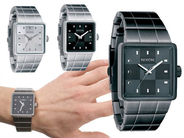 Affordable Watch by Nixon