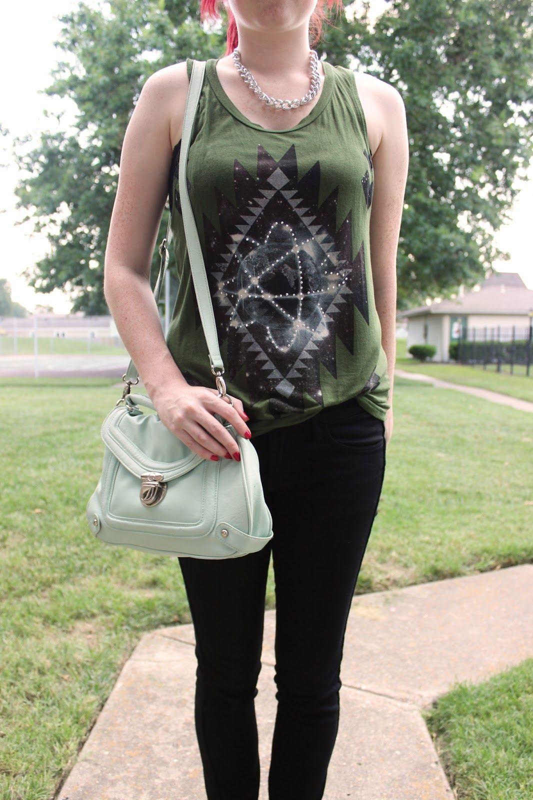 Galaxy Muscle :: Encourage Fashion