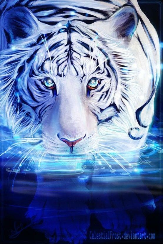 Pin By Crystal Gonzales On Animals Big Cats Art Animal Spirit